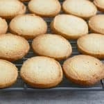 MELT IN YOUR MOUTH CARDAMOM SHORTBREAD COOKIES