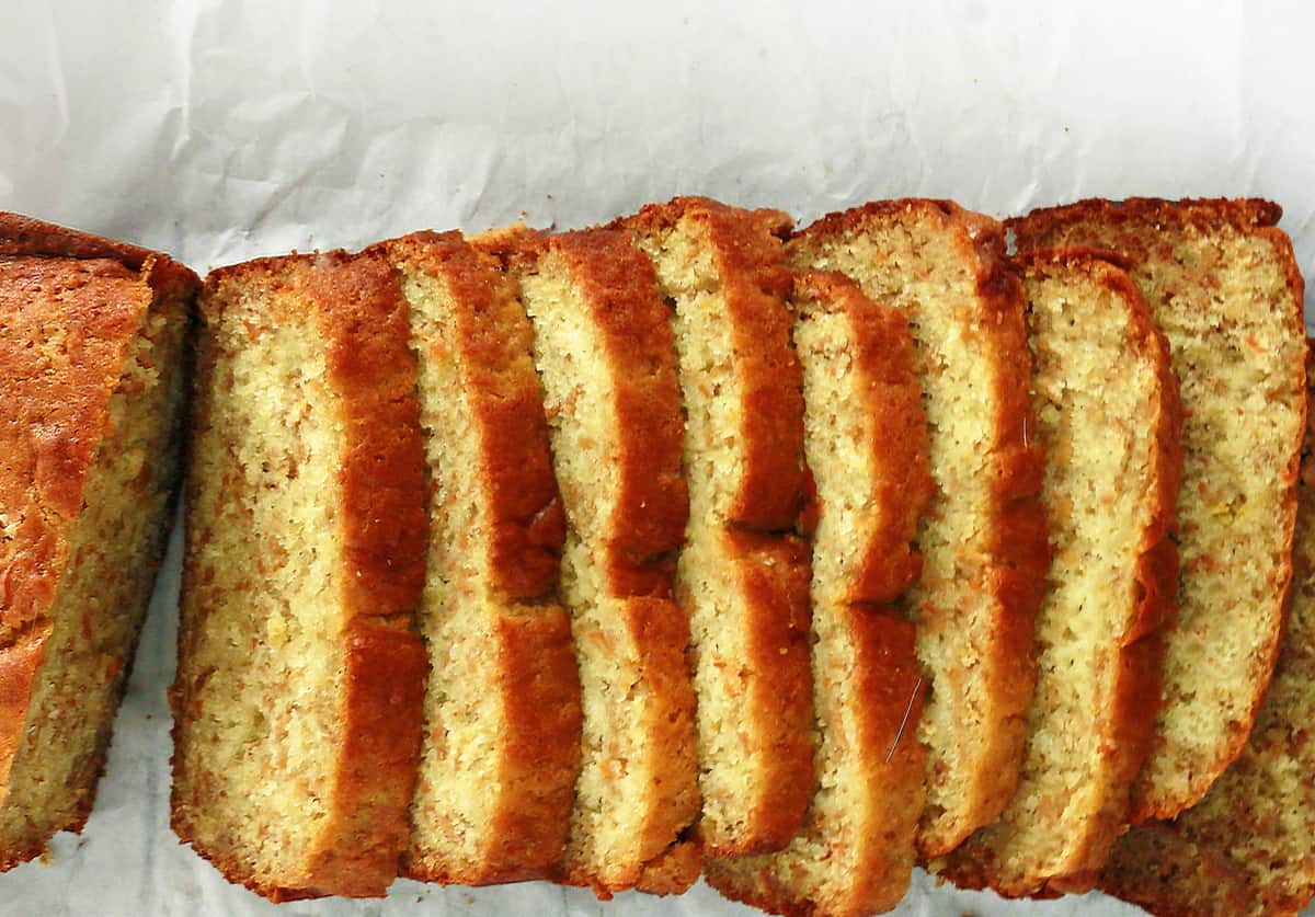 Persimmon Bread Kitchen Hoskins