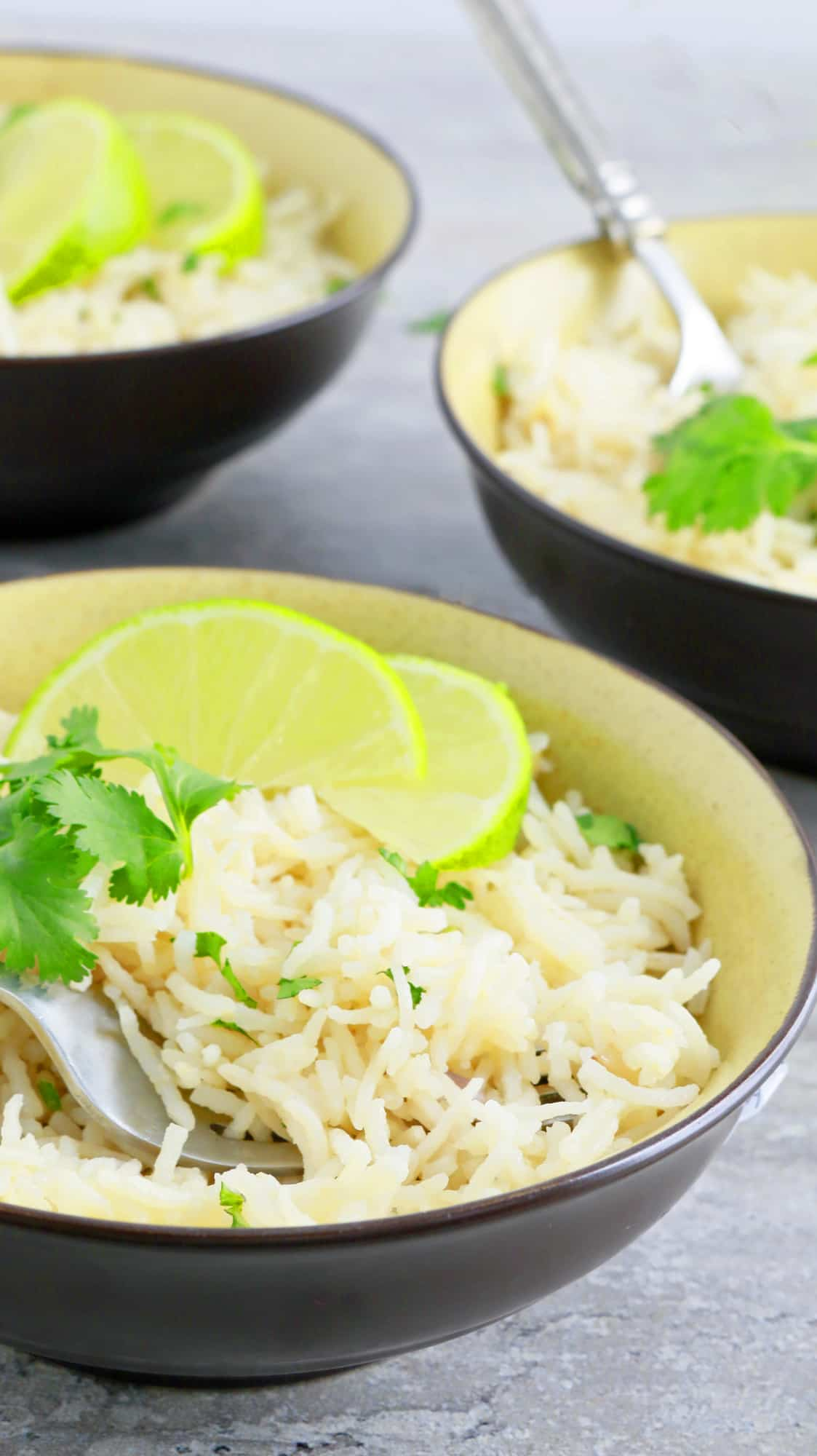 lime rice recipe indian