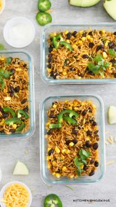 Lunch Box Recipes - Kitchen @ Hoskins
