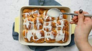 cinnamon Hawaiian rolls