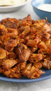 chicken shawarma in instant pot