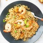 recipes with ramen noodles